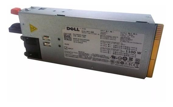 Fonte Para Servidor Dell R910/r810/r510/t710/r815 , 750w.