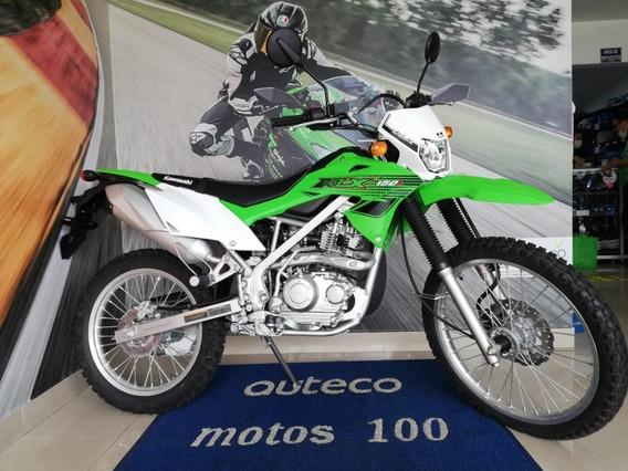 Kawasaki Klx150j