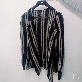 Roupas Feminina Cardigan De Lã Barato