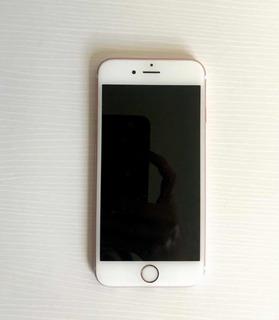 iPhone 6s 16gb Como Nuevo Desbloqueado