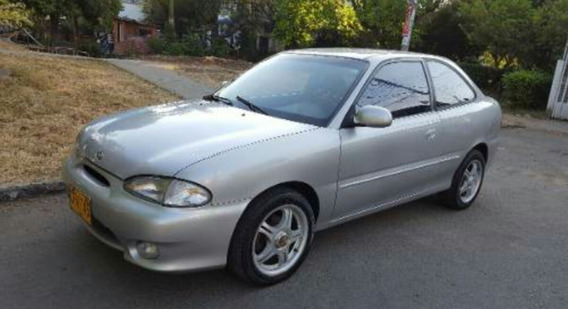 Hyundai Accent 3 Pts 1998