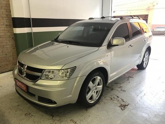 Journey 2.7 Rt V6 24v Gasolina 4p Automatico