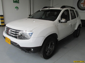 Renault Duster Dynamic 2.0
