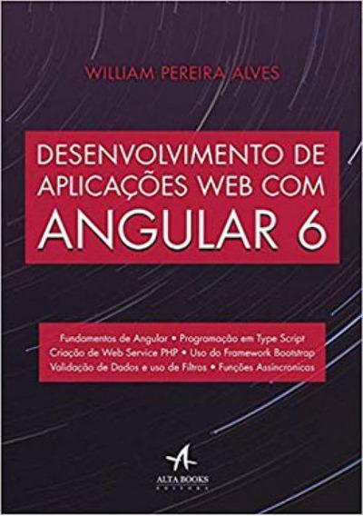 Desenvolvimento De Aplicaçoes Web Com Angular 6