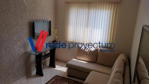 Apartamento À Venda Em Vila Mimosa - Ap284148