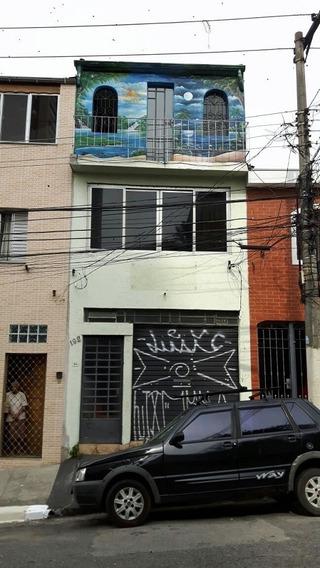 Aluguel Assobradada São Paulo Brasil - 1726-a
