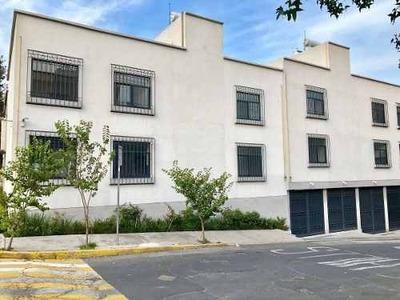 Renta De Casa En Condominio Parte Baja Del Ajusco