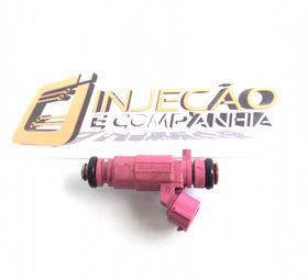 Bico Injetor Hyundai Hb20 1.0 Flex - 35310-04090