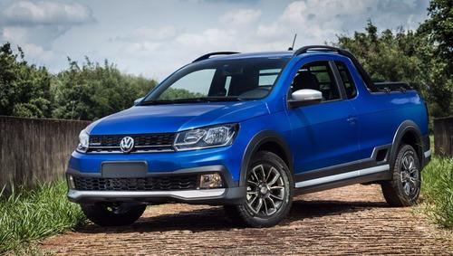 Peças Para Volkswagen Saveiro Todos Anos E Modelos - Sucata