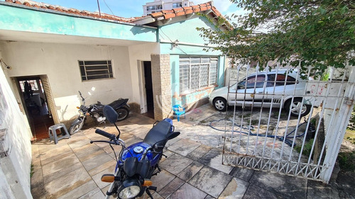 Casa À Venda Em Taquaral - Ca006505