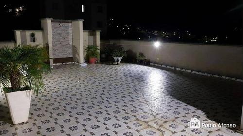 Apartamento Residencial À Venda, Centro, Poços De Caldas - . - Ap0099