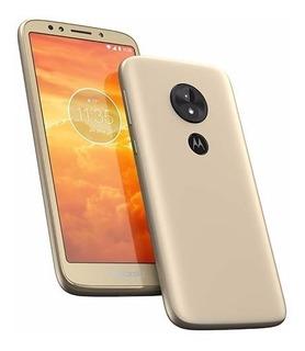 Motorola Moto E5 Play 16gb+1ram Dualsim Huella Digital Msi