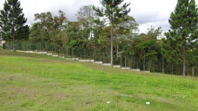 Terreno Em Granja Viana, Carapicuíba/sp De 0m² À Venda Por R$ 485.000,00 - Te106020