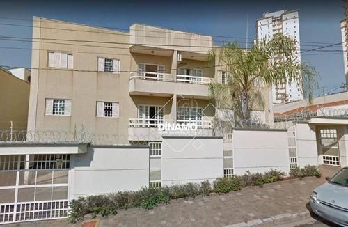 Apartamento Com 2 Dormitórios À Venda, 66,62 M² - Ipiranga - Ribeirão Preto/sp - Ap3448
