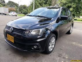Volkswagen Voyage Comforline Mt 1.6 Aa