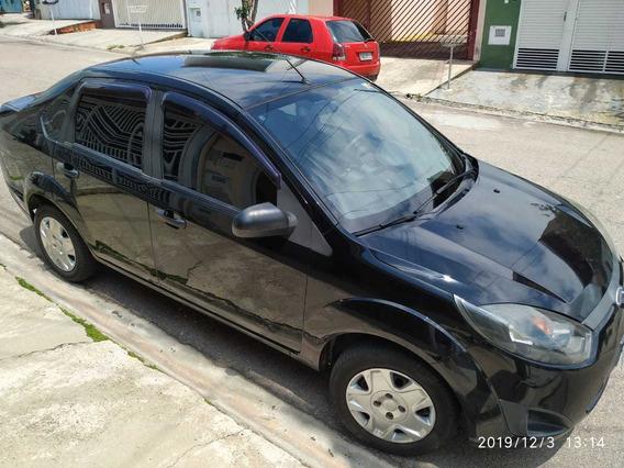 Fiesta Sedan 1.6 - Flex !!! R$ 22.600,00 !! 2012