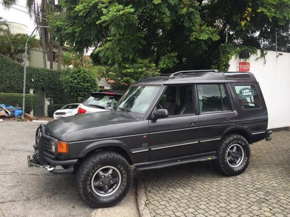 Discovery V8 4x4 ( 1997/1997 ) R$ 26.999,99