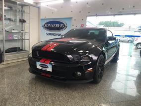Ford Mustang 5.4 Shelby Gt 500 Coupé V8 32v