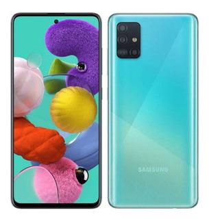 Celular Samsung Galaxy A51 4gb Ram 128gb