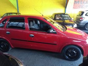 Gm - Chevrolet Corsa Hatch Joy 1.0 8v Flex Lindo Ótimo Estad