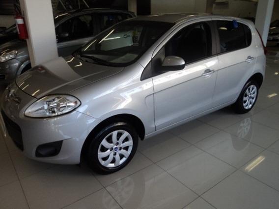 Fiat Palio Actrative 1.0 Mpi 8v Flex