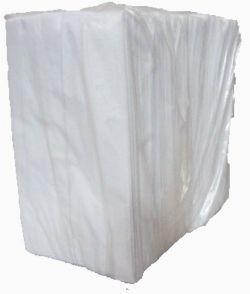 Saco De Papel Mono Viagem 1 - 20x13,5 - 500 Unidades