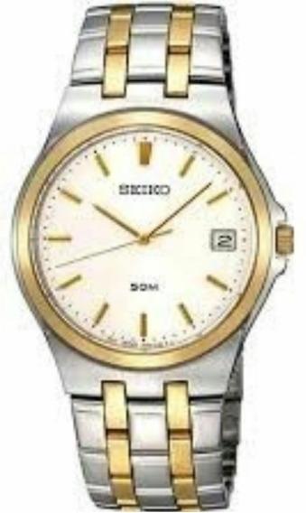 Relógio Masculino Seiko 7n42al/5 Analógico Classic