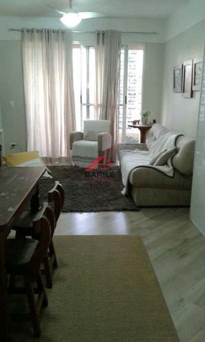 Apartamento Com 3 Dorms, Santa Paula, São Caetano Do Sul - R$ 625 Mil, Cod: 328 - V328