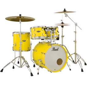 Bateria Shell Pack Pearl Decade Dmp925sp Solid Yellow