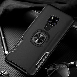 Capa Huawei Mate 20x Capinha Anel Metal Anti Derrapante