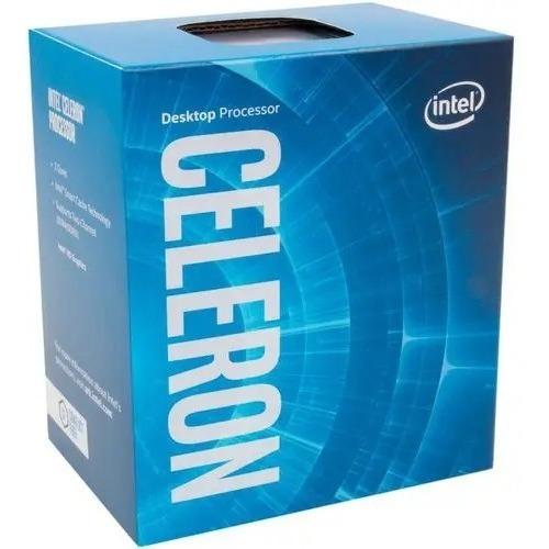 Processador Celeron G3930 2,90ghz Lga1151 Intel Kaby Lake 7ª