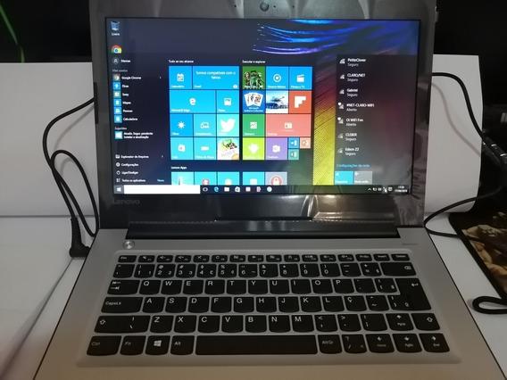 Notebook Intel Core I3 Lenovo (semi-novo)