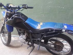 Moto Marca Venchi,tipo Enduro 200cc