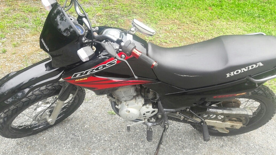 Honda 150 Esp