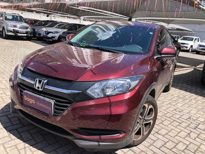 Honda Hr-v Lx Cvt