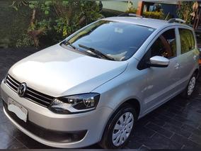 Volkswagen Fox 1.0 Trend 4 Portas 2011
