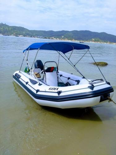 Bote Sail Master