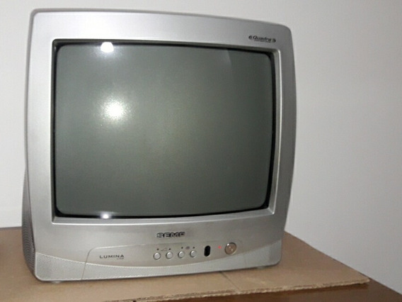 Tv 14 Semp