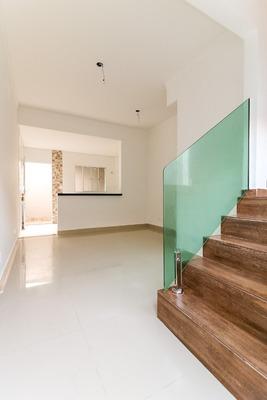 Ref 12531 - Sobrado Novo 2 Dorm - Condominio - Financia