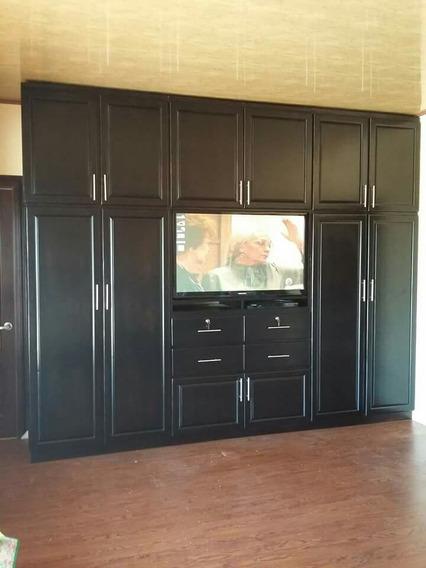 Muebles Especiales, De Cocina, Clósets A Medida Pino Melamin
