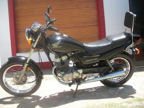Honda Nighthawk 250 Titular Muy Buena
