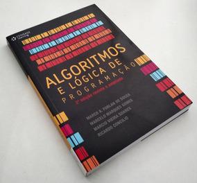 Algoritmos E Lógica De Programação - Marco A. F. De Souza