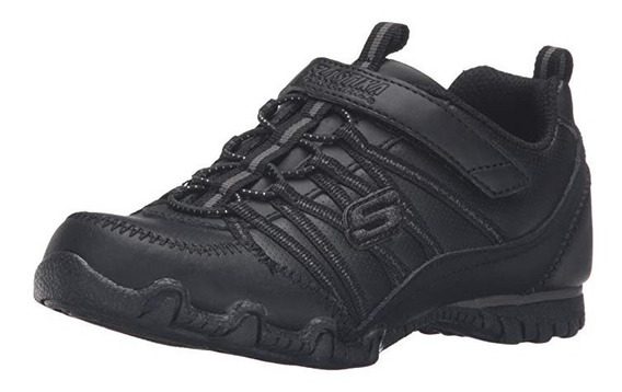 Zapatos Skechers Escolar Para Niña