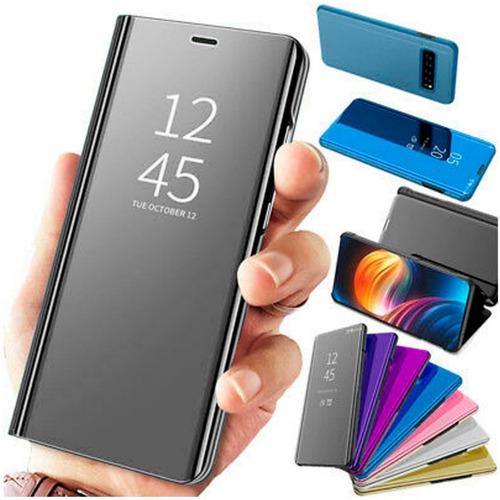 Funda Estuche Flip Cover De Lujo Samsung A50
