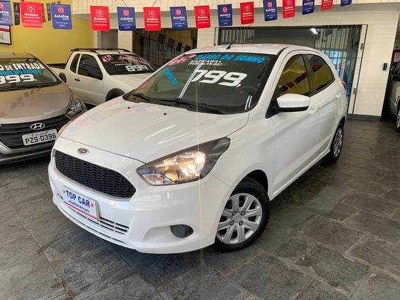 Ford Ka 1.5 2016 Branco