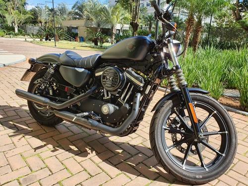 Harley Davidson Iron 883n