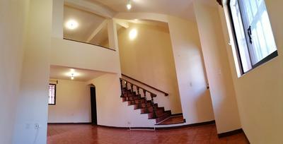 Hermosa Casa En Renta Oaxaca