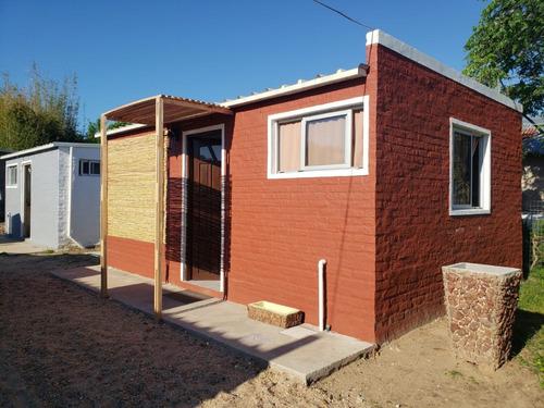 Imagen 1 de 12 de Casas De 1 Ambiente Con Baño.  Alojamientos Sol Y Rio