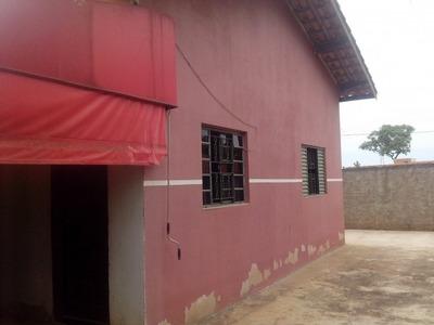 Chácara Com 2 Casas Escritura - 380.000,00 Aceita Troca - 743