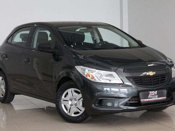 Chevrolet Onix Joy 1.0 Mpfi 8v, Qod0486